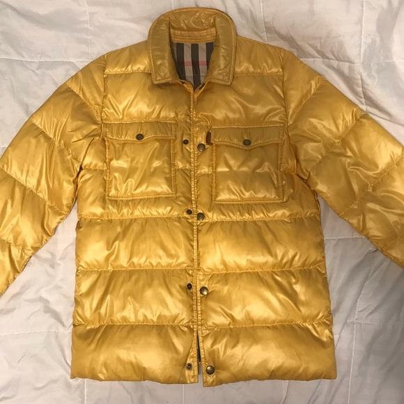 65aad00ee Burberry Jackets & Coats | Down Jacket | Poshmark